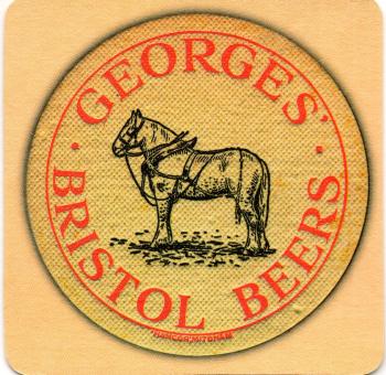 Georges' Bristol Beers