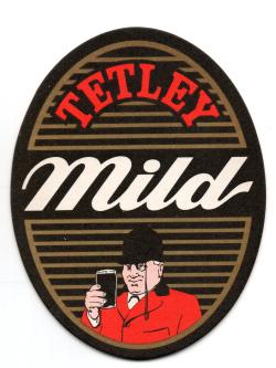 Tetley Mild