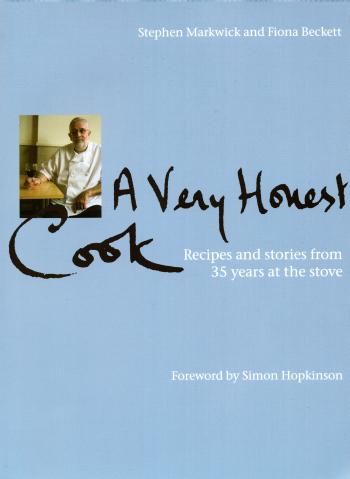 A Very Honest Cook