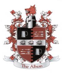 Bristol Albion Crest
