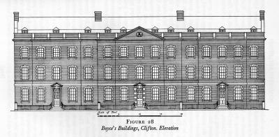 Boyce Building