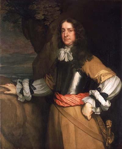 William Berkely