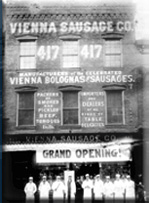 Vienna Sausage Company