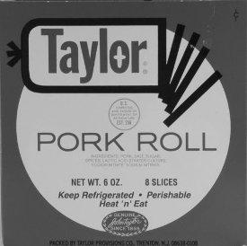 Taylor Ham