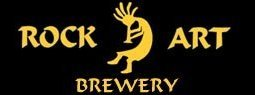 Rock Art Brewery Logo