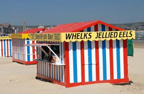 Seaside Welks
