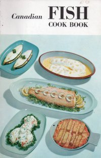 Canadian Fish Cook Book