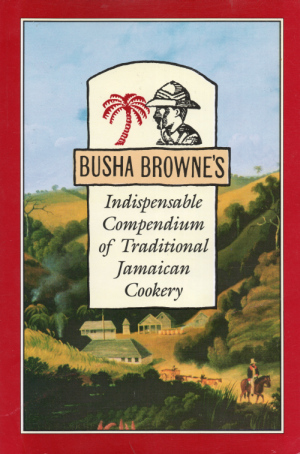 Busha Brown