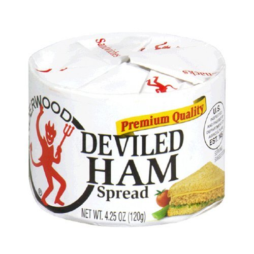 Underwood's Deviled Ham