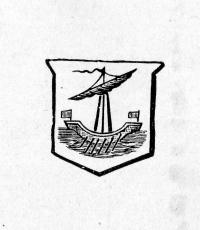 Ships baker seal