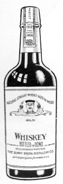 Old Whiskey