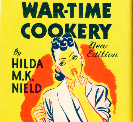 War-time Cookery