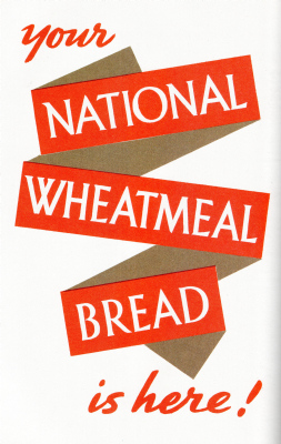 Your National Wheatmeal Bread is here!