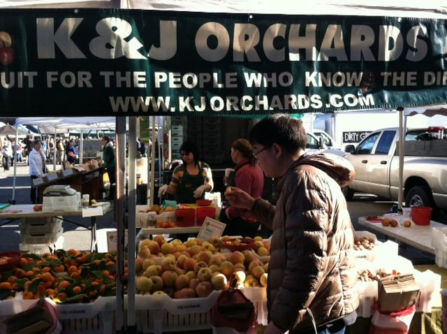 K&J Orchards - Fresh Fruit