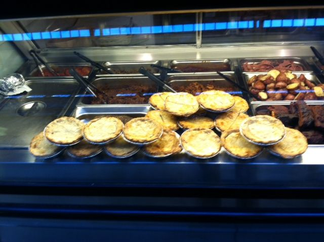 Pie for Sale