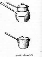 Double Saucepan