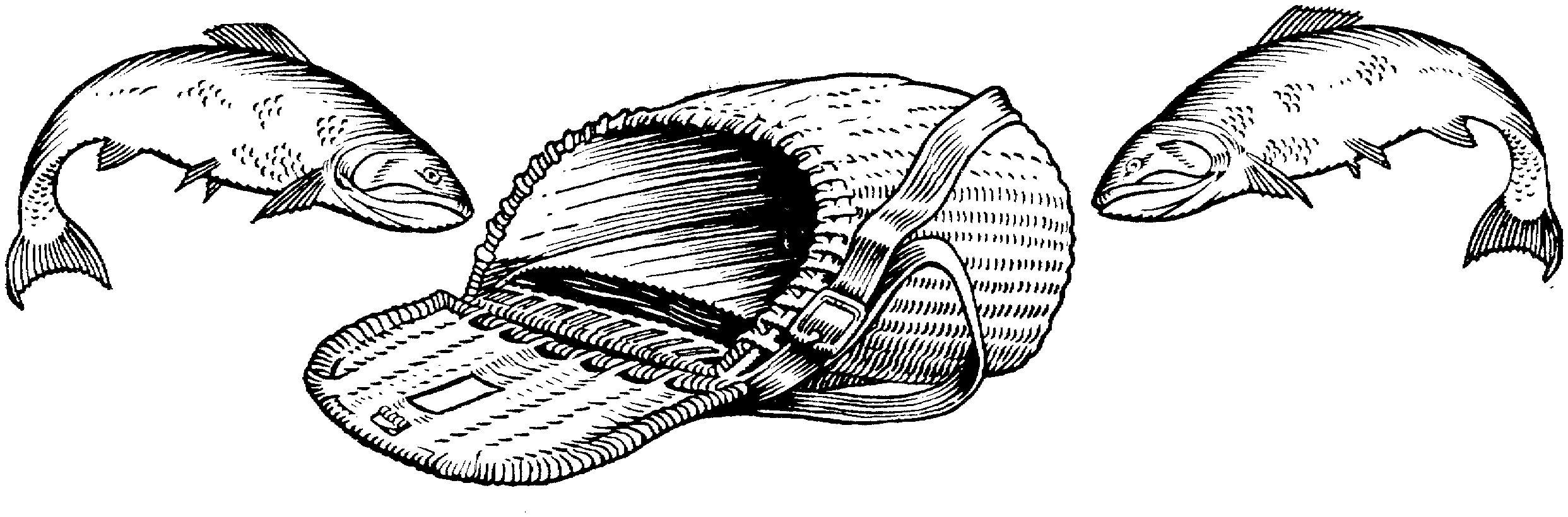 Fish and Creel